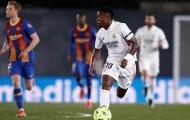 'Tôi muốn tiếp tục thi đấu cho Real Madrid và ghi tên mình vào lịch sử CLB'