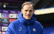 'Tuchel đã làm được một việc quan trọng giúp Chelsea có thể giành danh hiệu'