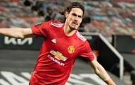 Sao Man Utd được tán dương: 'Sánh ngang với những cầu thủ vĩ đại nhất thế giới'