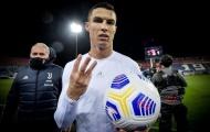 Mức lương của Cristiano Ronaldo ở Man Utd được tiết lộ