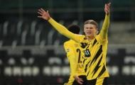 Chắc suất dự Champions League, Giám đốc Dortmund chốt luôn tương lai Haaland