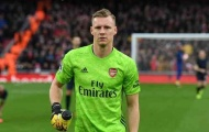 'Tôi không muốn bỏ trốn khỏi Arsenal'