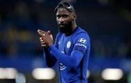 Crooks: 'Cậu ấy là trung vệ xuất sắc nhất Chelsea'