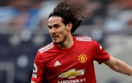 Man Utd mua Harry Kane, Cavani nói gì?