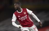 Nicolas Pepe quá xuất sắc, khiến sao Arsenal phát cuồng