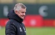 Ở Europa League, Man Utd có một 'quái thú' trong đội hình