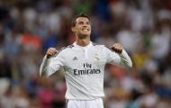 Ancelotti chính thức lên tiếng về Cristiano Ronaldo