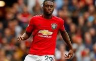 Giữa tin đồn Man Utd mua Trippier, Wan-Bissaka khẳng định một chuyện