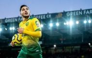 Arsenal không bị đánh bại trong thương vụ Emiliano Buendia
