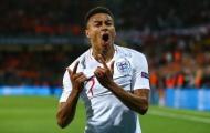 Man Utd thay đổi quan điểm về Jesse Lingard
