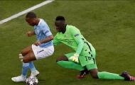 Barca trao đổi cầu thủ lấy Raheem Sterling
