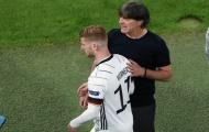 Được Real Madrid quan tâm, Werner nhanh chóng xác định tương lai