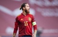 Man Utd có quyết định vụ Ramos?