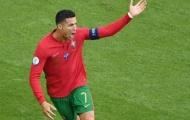 Gary Neville phát cuồng vì khả năng đặc biệt của Cristiano Ronaldo