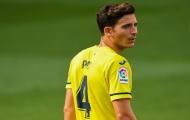 Pau Torres lên tiếng về tin đồn gia nhập Man Utd