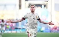 De Bruyne chỉ ra 2 lý do khiến Bỉ thua trận
