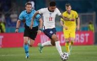 Jose Mourinho đánh giá màn trình diễn của Sancho trước ĐT Ukraine