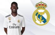 Cập nhật thương vụ Pogba - Real Madrid: Tác động của Varane, Real không đủ ngân sách