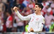 'Morata phải đi kiểm tra doping'
