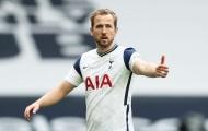 Spurs muốn 100 triệu và 2 ngôi sao cho Kane, Man Utd nhanh chóng hồi đáp