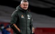 Xác nhận: Man Utd phán quyết tương lai của Solskjaer