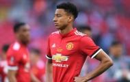 Rooney đưa ra dự đoán về tương lai của Lingard tại Man United