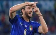 Xác nhận: Manuel Locatelli ra quyết định cuối về việc gia nhập Arsenal