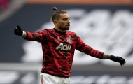 Alex Telles chính thức xác nhận khả năng rời khỏi Man Utd