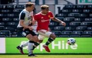 Lộ mức lương mới Man Utd trao cho Jesse Lingard