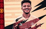 Jadon Sancho chỉ nhận mức lương khiêm tốn tại Man Utd?