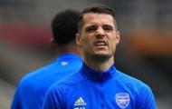 Khao khát đến Serie A, Xhaka hành xử khó tin với Arsenal