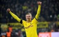 Nhà báo Đức xác nhận quyết định của Haaland, rõ khả năng đến Chelsea