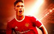 Xác nhận: Chi tiết hợp đồng, thời điểm Man Utd công bố Varane