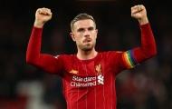 Gạt bỏ mâu thuẫn, Liverpool chuẩn bị trói chân thêm một công thần