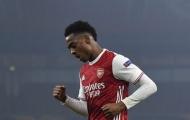 Xác nhận: Arsenal bán đứt hiện tượng ghi 7 bàn/7 trận