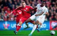 Arsenal mở đàm phán ký máy quét hàng đầu Bundesliga