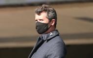 Roy Keane chỉ thẳng cầu thủ phải rời khỏi Man Utd
