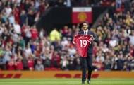 Man Utd tuần qua: Công bố bom tấn; Tranh báu vật với Pep Guardiola