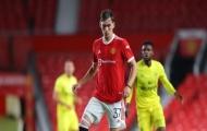 Đạt thỏa thuận, Man Utd ký hợp đồng 4 năm với báu vật tuyến giữa