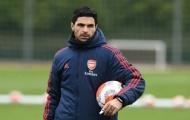 Xác nhận: Arsenal sắp công bố 3 bản hợp đồng mới