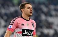 Juventus đề nghị đổi Ramsey lấy máy quét, Man Utd có câu trả lời