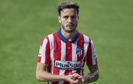 Xác nhận: Saul Niguez rời Atletico, thẳng tiến đến Premier League