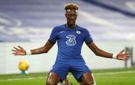 'Abraham không đến Arsenal không phải vì lý do tiền bạc'