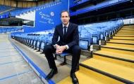 Chelsea đụng độ Juventus tại UCL, Petr Cech nói gì?