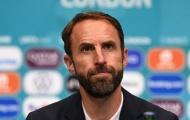 Gareth Southgate ngầm khuyên bảo một cầu thủ rời Man Utd