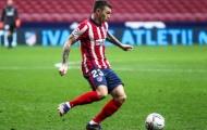 Atletico Madrid từ chối lời đề nghị 21 triệu của Man Utd