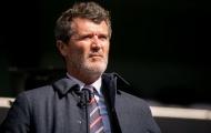 Quá ngán ngẩm, Roy Keane nói thẳng hai từ về Cristiano Ronaldo