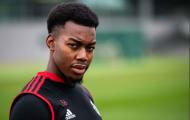 'Tôi đã sẵn sàng rời Man Utd dưới dạng cho mượn'