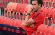 Giám đốc Arsenal kể tên 2 tiền đạo sẽ giúp CLB giải quyết bài toán ghi bàn