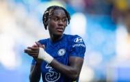 Trevoh Chalobah giúp Chelsea tạm quên Jules Kounde